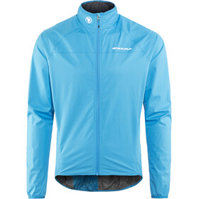 Endura Xtract II Jacket Herr neon blue